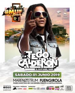 Tego Calderón Muf2K19