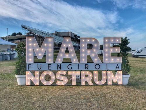 Marenostrum Luces