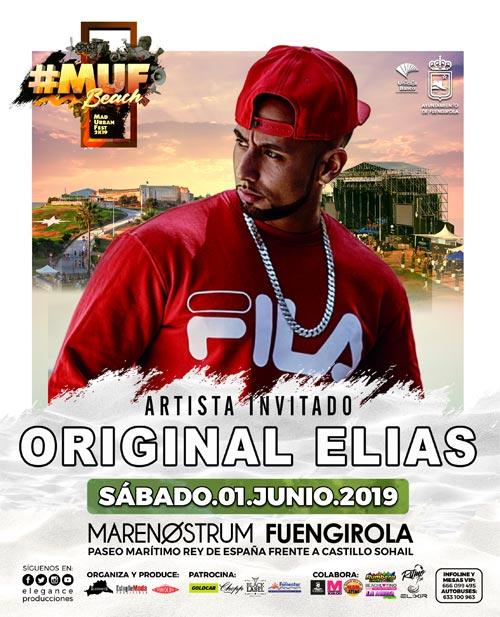 Original Elias MUF2k19