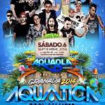 Aquotica Pool Festival 2014 Granada