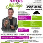 Evento Benefico Niños Malaga 2016