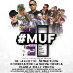 Mad Urban Fest 2016 Málaga