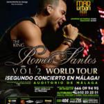 Romeo Santos 26 Abril