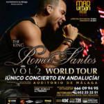 Romeo Santos 27 Abril