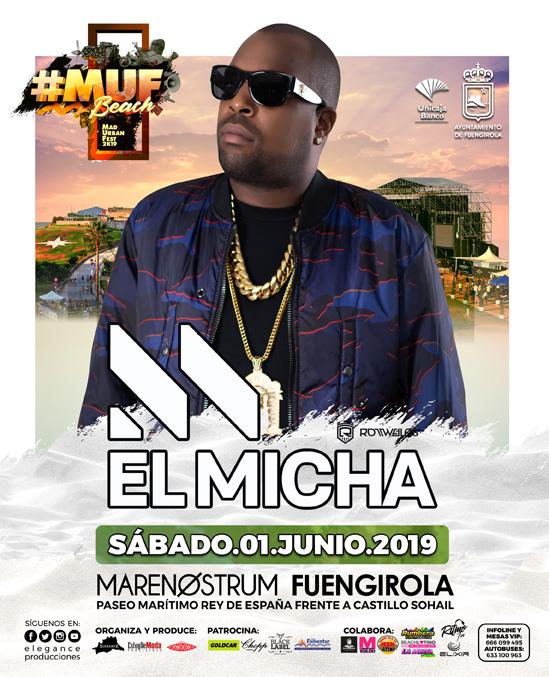 el Micha Muf2k19