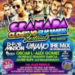 Granada Closing Summer