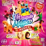 Mundo Mágico El Musical