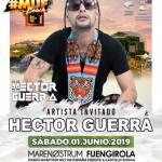 Héctor Guerra MUF2k19
