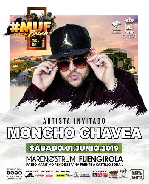 Moncho Chavea MUF2k19