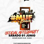 oficial AfterParty Muf2k19