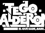 Tego Calderón Logotipo