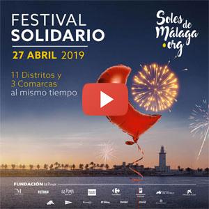 Vídeo Soles Málaga 2019
