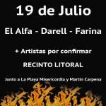 19 Julio Letras