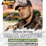 Omar Montes MUf2k19