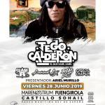 Tego Calderon 28 Junio